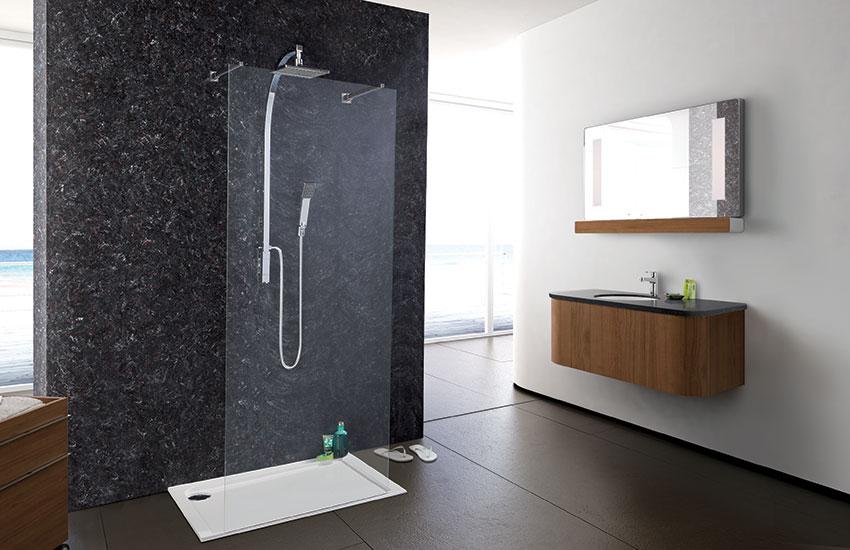 Shower And Bathroom Wall Panels Inc Rti, Bathroom Shower Panels